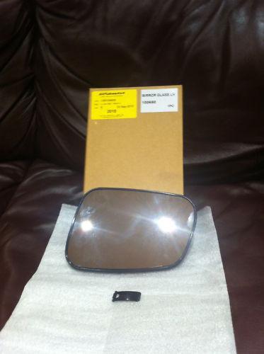 Riscaldata specchio di vetro nuovo di zecca per la scoperta 1 e 2 LH CRD100650
