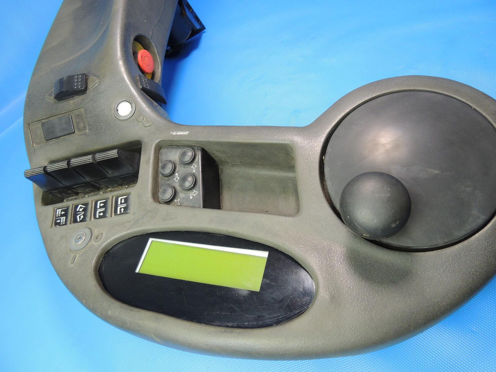 Fahrschalter pilotage pilotage pilotage hubameise Élément de commande Incl. TVA. 113ac6