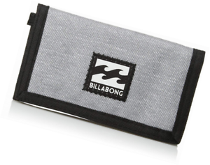 fd98a5843e43 Details about Billabong Men's Classic Tri-Fold Wallet