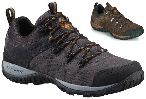 COLUMBIA Peakfreak Venture LT de plein air Randonnée Sport paniers Chaussures Homme Neuf