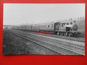 PHOTO  LMS EX LampY CLASS 1008 LOCO NO 1375 BR 48834 - Tadley, United Kingdom - Full Refund less postage if not 100% satified Most purchases from business sellers are protected by the Consumer Contract Regulations 2013 which give you the right to cancel the purchase within 14 days after the day you receive th - Tadley, United Kingdom