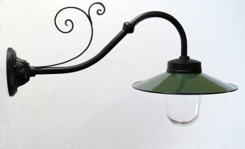 Hoflampe Außenleuchte Gartenlampe Außenlampe Wandlampe Modell Saverne
