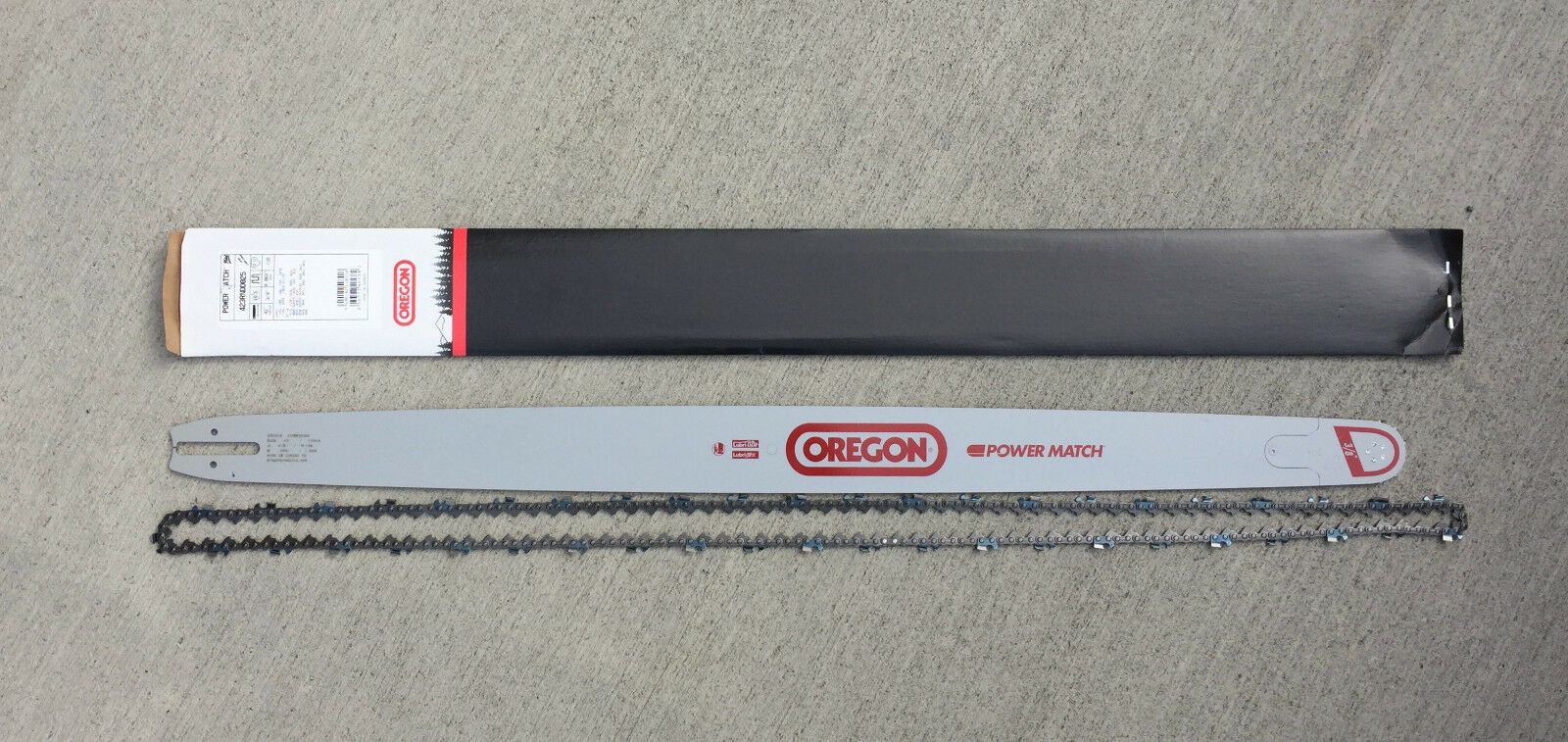 42  OREGON BAR & CHAIN COMBO 3 8  PITCH.063  FITS STIHL CHAIN SAWS  NEW IN STOCK