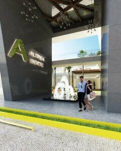 Plaza ALTREA Norte