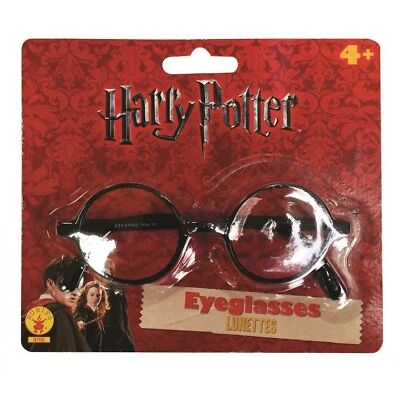 NEW Harry Potter Glasses from Mr Toys
