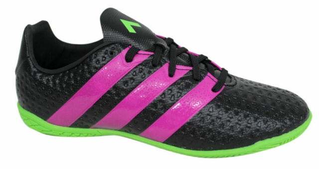 Adidas Ace 16.4 Junior Boys Lace Up