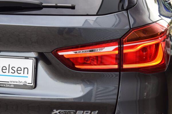 BMW X1 2,0 xDrive20d aut. - billede 3