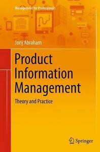 Product-Information-Management-Theory-and-Practice-by-Jorij-Abraham-Paperback
