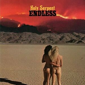 Holy-Serpent-Endless-New-Vinyl-LP