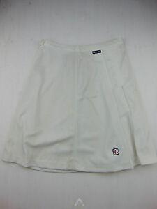 Vintage-80-BENNING-Gonna-L-Skirt-Rock-Falda-VTG-NOS-Tennis-MADE-IN-ITALY
