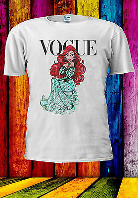Disney Maleficent Snow White Witch T-shirt Vest Tank Top Men Women Unisex 339