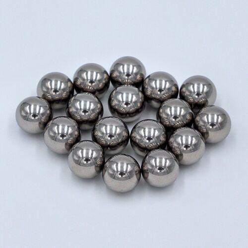 Chrome Steel Bearing Balls Precision Grade 16 3//4/'/' 19.05mm AISI52100