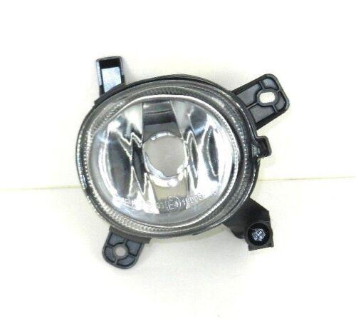 AUDI A1 A4 A5 A6 Q3 Vw Passat Cc 2008-2012 OS Droite Avant Brouillard Lampe Halogène