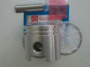 Pistón//piston//clip kplt adecuado para solista Port 423 MECU 48mm
