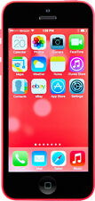 NEW in BOX APPLE iPhone 5C 16GB PINK VERIZON LOCKED CDMA SMARTPHONE