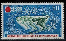 Timbre Poste Aérienne N° 126 de Nouvelle Calédonie  neufs **