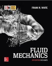 Fluid Mechanics by Frank M. White