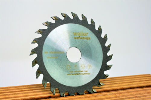 10,8V HM Profi Sägeblatt 85x15 mm Akku Kreissäge 12V passend für GKS10,8V-LI