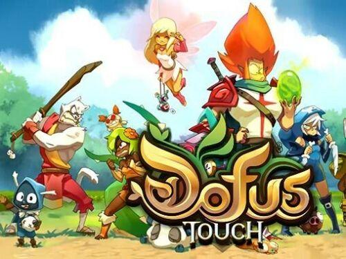 Dofus Touch Kamas Dodge Server 1mk