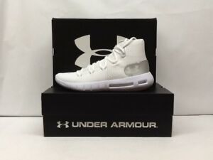 Hovr Sneakers Under Tb Armour Us Size Havoc Punta 13 Men's White xwFfB6q6