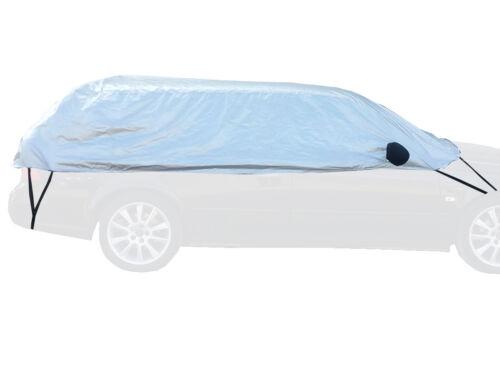 Jaguar X Type Estate Half Size Car Cover
