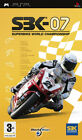SBK 07 (psp) - Game M4vg The Cheap Fast Post