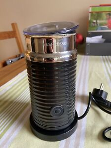 nespresso aeroccino 3 milchaufschäum
