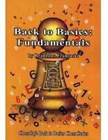 Back To Basics: Fundamentals. Francuski. Chess Book