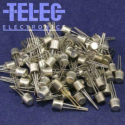 AF239 PNP Germanium Transistor CS = TO72 1 PC