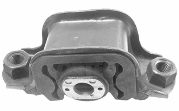 CORTECO Support moteur pour FIAT DUCATO PEUGEOT BOXER 21653138 - Mister Auto