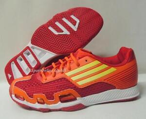Details zu NEU adidas Counterblast 6 Hallen Schuhe Gr. 38 23 Hallenschuhe Handball M22954