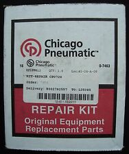Chicago Pneumatic Repair Kit, #KF137813, for CP726/CP726H air impact wrenches
