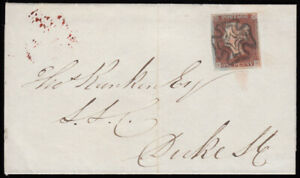 SG7-1841-1d-Red-brown-black-plate-8-SD-state-2-late-repair-used-on-cover