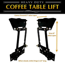 Lift Top Coffee Table (2 sets) DIY Hardware Furniture Hinge Gas Hydraulic