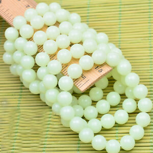 100Pcs-Round-Luminous-Glow-In-The-Dark-Spacer-Beads-Jewelry-Making-DIY-6-8-10mm