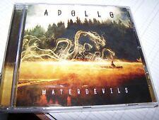Apollo - Waterdevils CD 2016 Hard Rock ex Firewind / Spiritual Beggars
