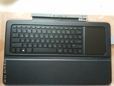 New FOR HP Envy X2 13C 13-J Keyboard Backlit 781026-041 783099-041 German GR