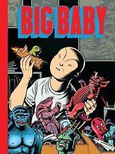 Big Baby, Burns, Charles, Good Book