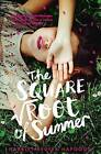The Square Root of Summer by Harriet Reuter Hapgood (Paperback, 2016)