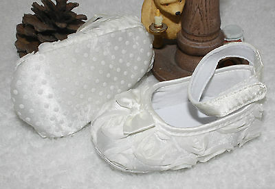 Bautizo Fiesta Boda Baby Niña Zapatos 0-12 Mes Del Niño Infantil Niños Niño