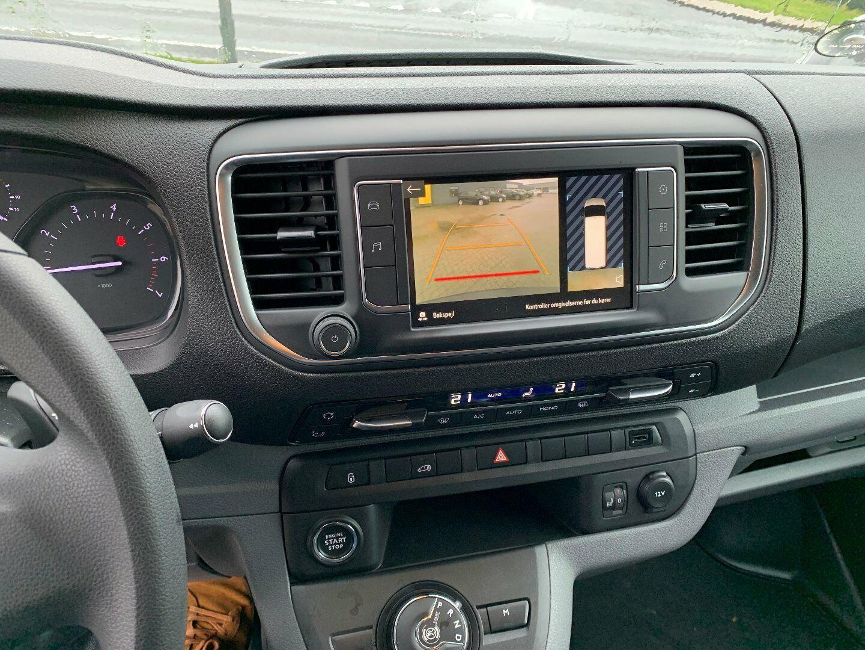 Opel Vivaro 2,0 D 122 Enjoy L3V2 aut.