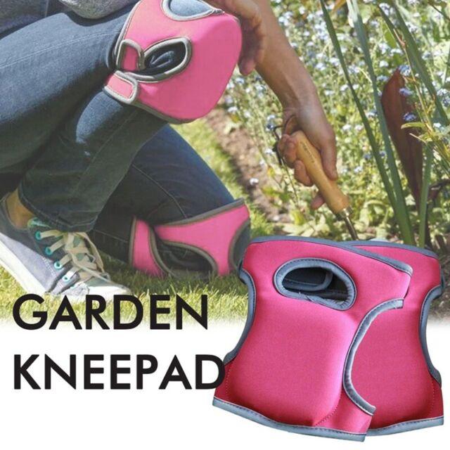 Cushion Soft Foam  Protectors Gardening Builder  Cycling kneecap Knee Pads