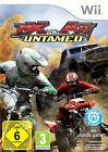 MX vs. ATV Untamed (Nintendo Wii, 2014, DVD-Box)