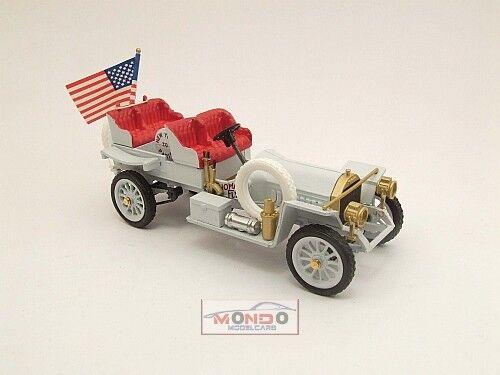 Thomas Flyer 1908 Rally New York Paris Rio 1 43 Rio4304 Modellino Diecast