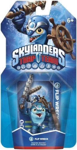 Seul Caractère-Flip épave Brand New PS3 PS4 XBOX Skylanders Trap Team