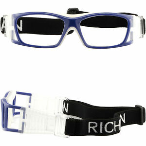 0ff59bc1d8a Image is loading Navy-Blue-Women-Sports-Protection-Goggles-Boys-Girls-