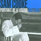 Portrait of a Legend 0602498724187 by Sam Cooke CD