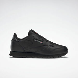 Reebok-Kids-039-Classic-Leather-Shoes-Preschool