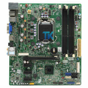 FOR-Dell-XPS-8500-Vostro-470-Intel-Motherboard-LGA1155-Tested-NW73C-0NW73C