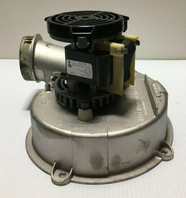 Jakel J238-150-15165 Furnace Draft Inducer Motor 117847-00